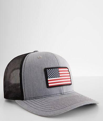 Branded Bills Kansas Rogue Trucker Hat