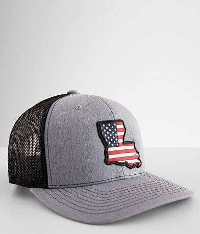 Branded Bills Louisiana Rogue Trucker Hat