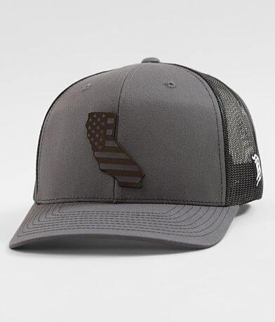 Branded Bills California Trucker Hat
