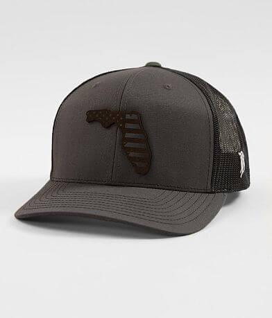Branded Bills Florida Trucker Hat