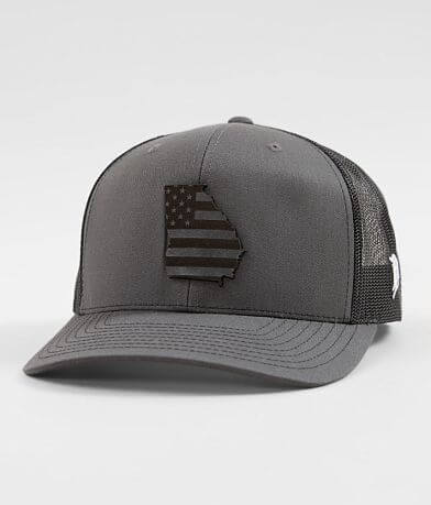 Branded Bills Georgia Trucker Hat