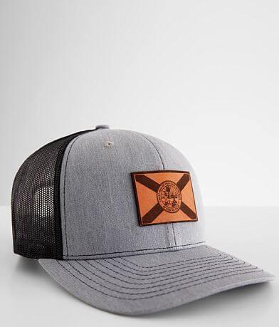 Branded Bills Florida Seal Trucker Hat