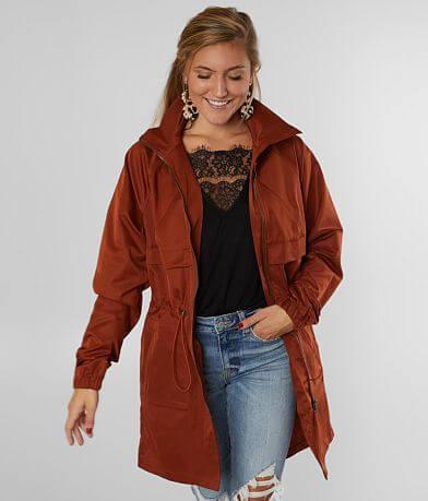 BKE Pieced Jacket
