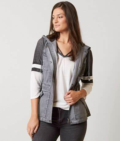 BKE Cargo Vest