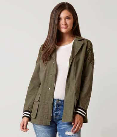 BKE Canvas Jacket