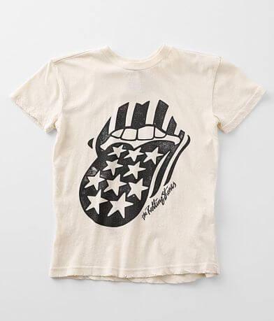 Girls - The Rolling Stones Americana Band T-Shirt