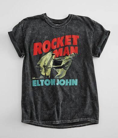 Elton John Rocket Man T-Shirt