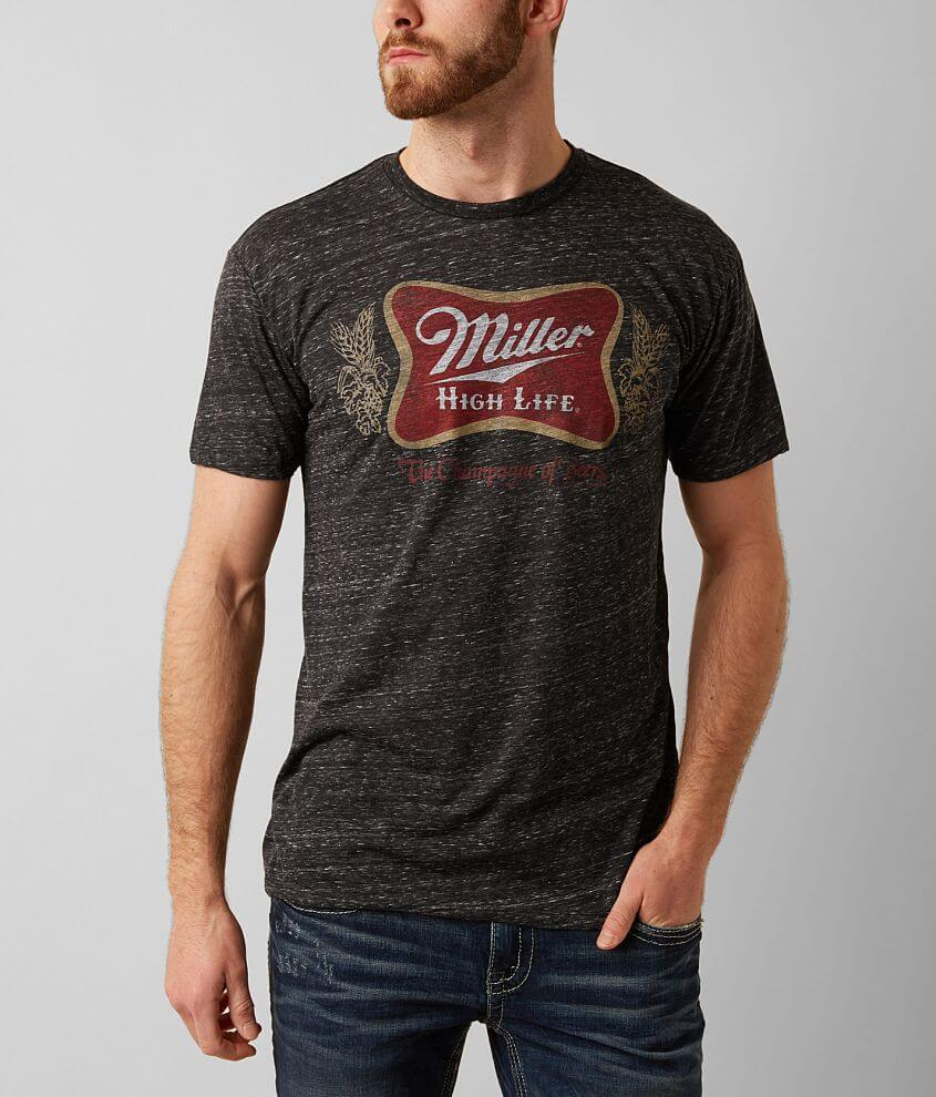 Brew City Miller Vintage T-Shirt front view