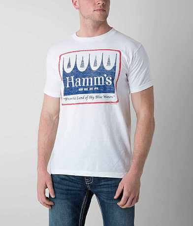 Brew City Hamm's T-Shirt