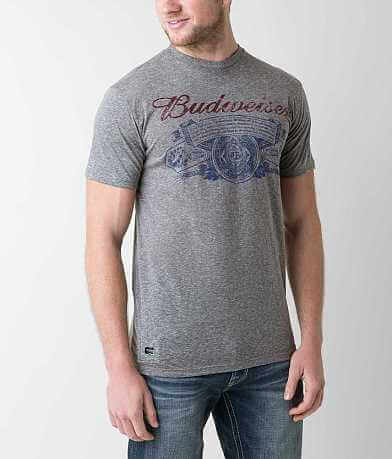 Brew City Vintage Budweiser T-Shirt
