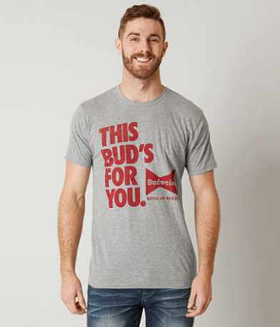 Brew City This Bud's For You T-Shirt