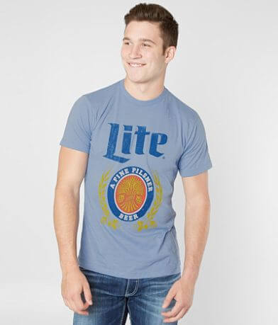 Brew City Miller Lite T-Shirt -Special Pricing