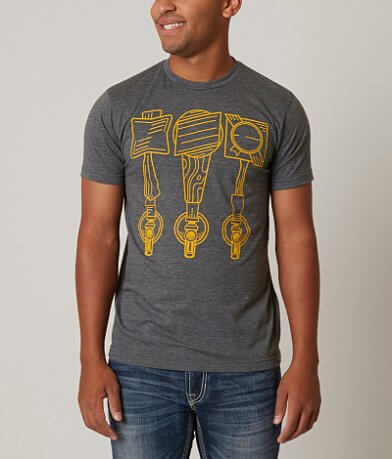 Brew City Tappers T-Shirt