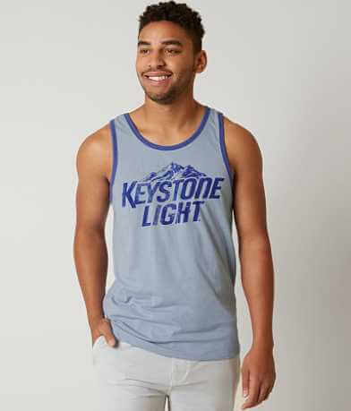 Brew City Keystone Light Tank Top