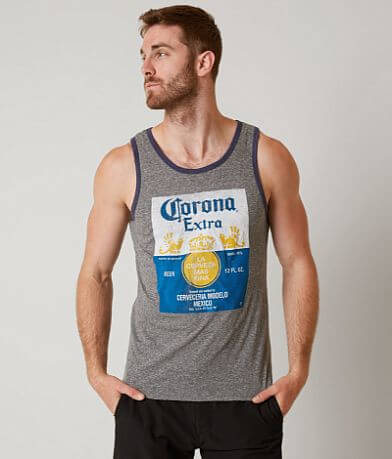 Brew City Corona Extra Tank Top