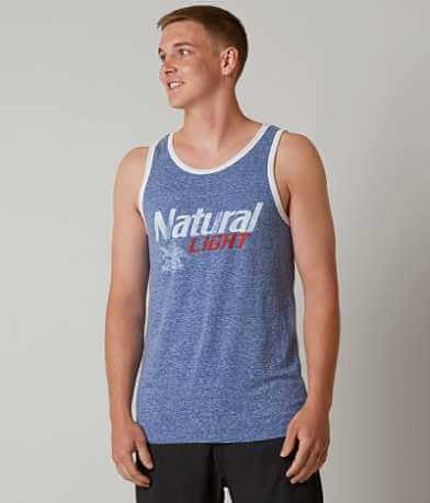 Brew City Natural Light Tank Top
