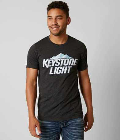 Brew City Keystone Light T-Shirt