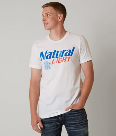 Brew City Natural Light T-Shirt