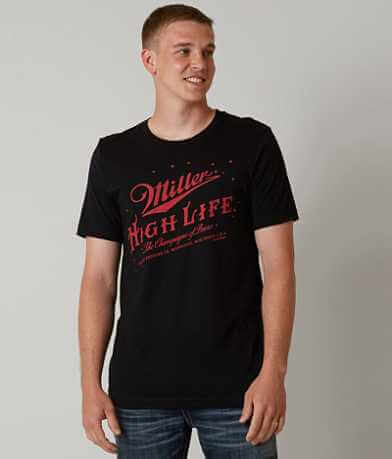 Brew City Miller High Life T-Shirt