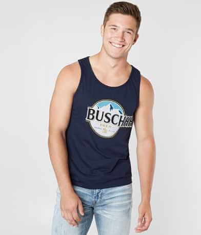 Brew City Buschhh Tank Top