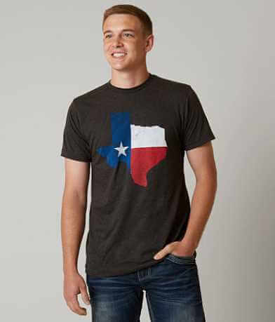 Brew City Texas T-Shirt
