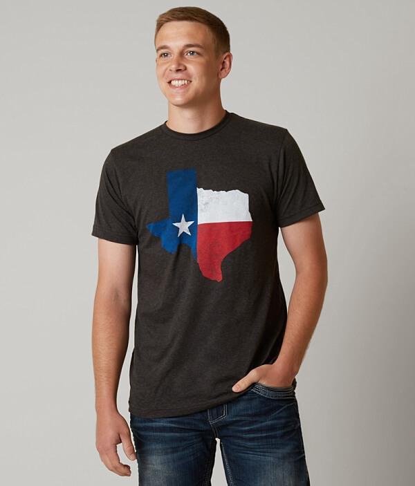 Brew Brew Texas Shirt T City City SvFwZqgHq
