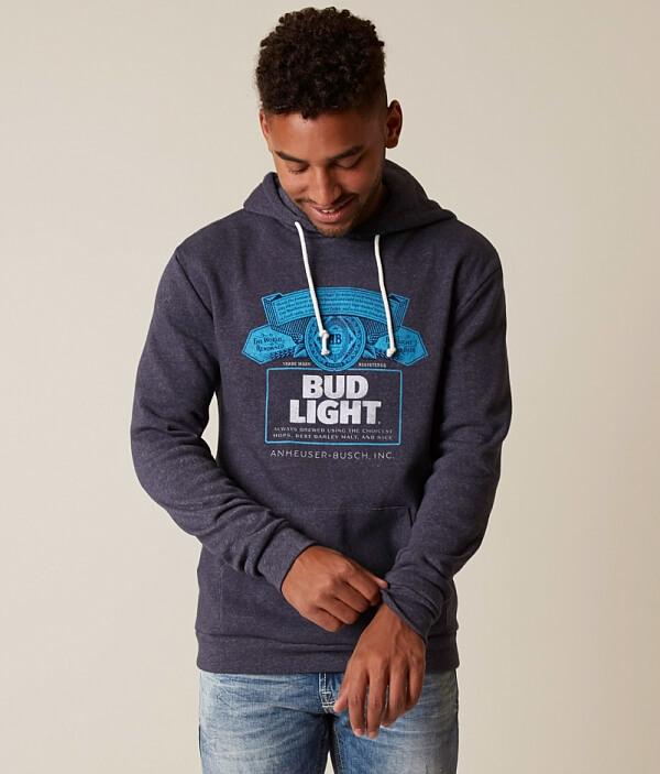 City Hooded Sweatshirt Brew Light Bud U6wTxd8Bn