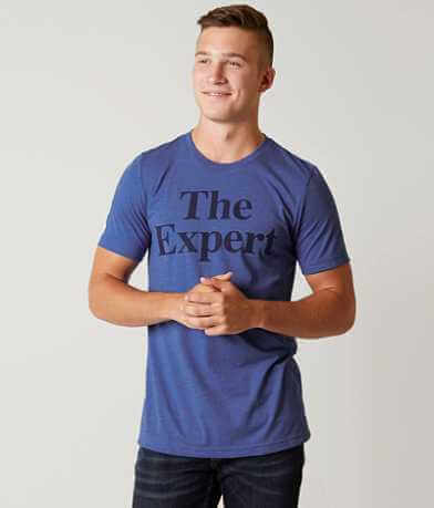 Brew City The Expert T-Shirt