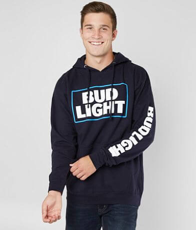 Brew City Bud Light Hooded Sweatshirt