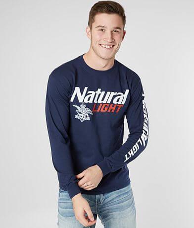 Brew City Natural Light T-Shirt