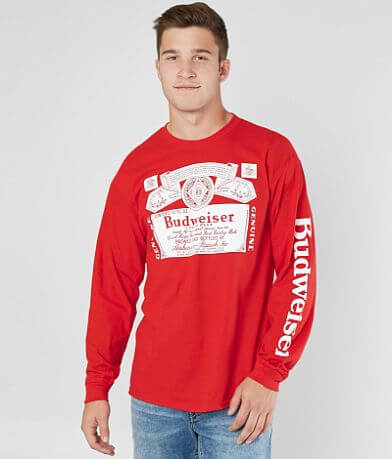 Brew City Budweiser® T-Shirt