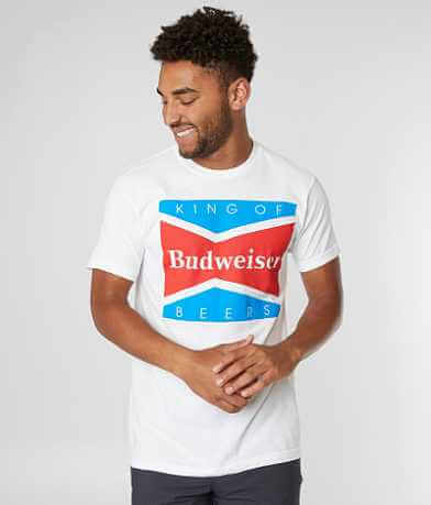 Brew City Budweiser King Of Beers T-Shirt
