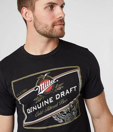 Brew City Miller® Genuine Draft T-Shirt