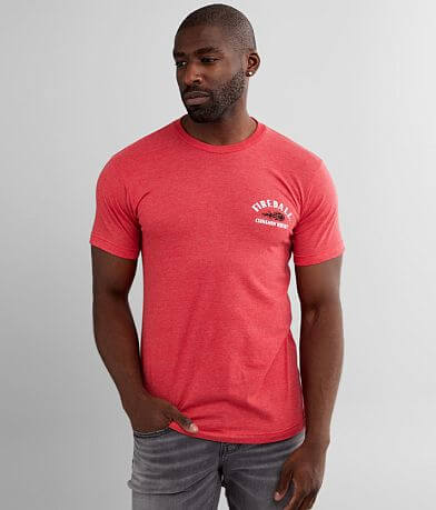 Brew City Fireball® Whisky T-Shirt