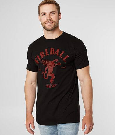Brew City Fireball® T-Shirt