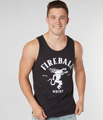 Fireball® Whisky Tank Top