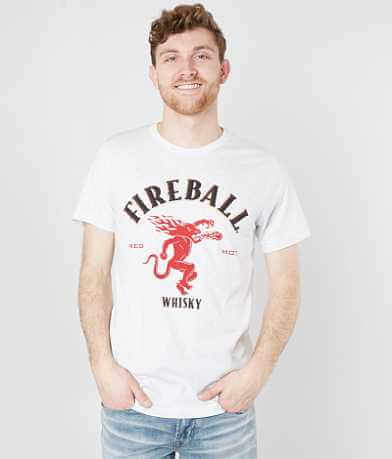 Brew City Fireball T-Shirt