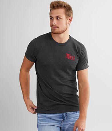 Brew City Fireball® WTF T-Shirt