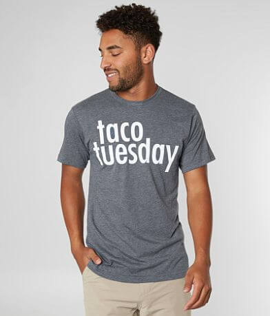 Brew City Taco Tuesday T-Shirt