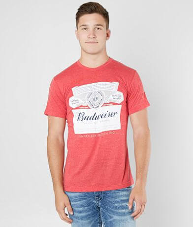 Brew City Budweiser T-Shirt