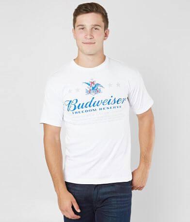 Brew City Budweiser Freedom Reserve T-Shirt