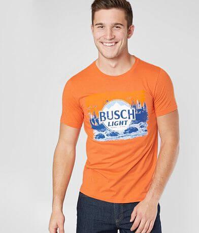 Brew City Busch Light T-Shirt