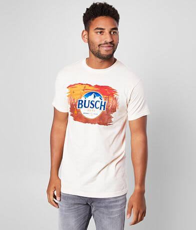 Brew City Busch Beer T-Shirt