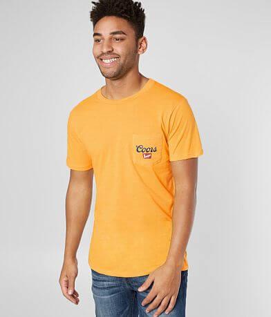 Brew City Coors® Banquet T-Shirt