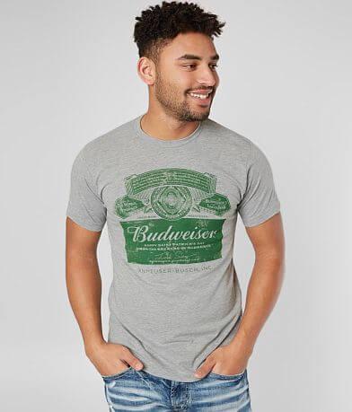Brew City Budweiser® St. Pat's T-Shirt