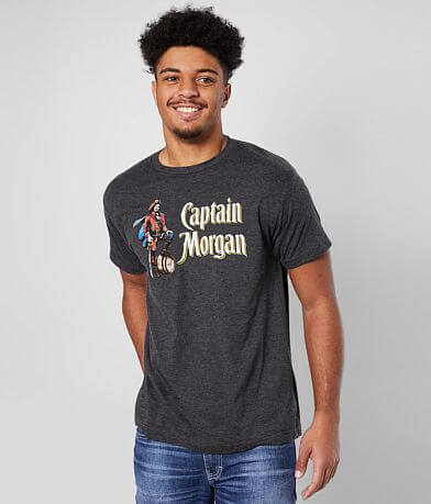 Brew City Captain Morgan™ T-Shirt