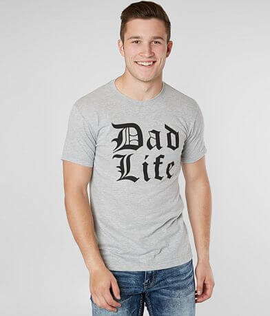 Brew City Dad Life T-Shirt