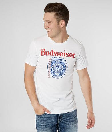 Brew City Budweiser® Genuine T-Shirt