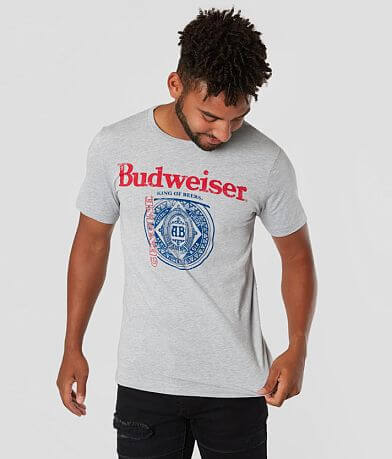 Brew City Budweiser® King Of Beers T-Shirt