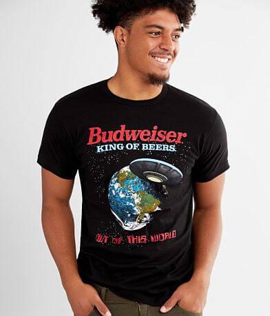 Brew City Budweiser® World T-Shirt